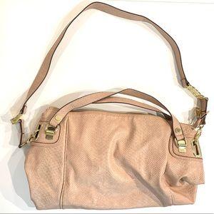 Like New Steve Madden Baby Pink Large Bag